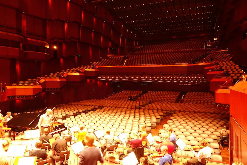 Frankfurt - Alte Oper