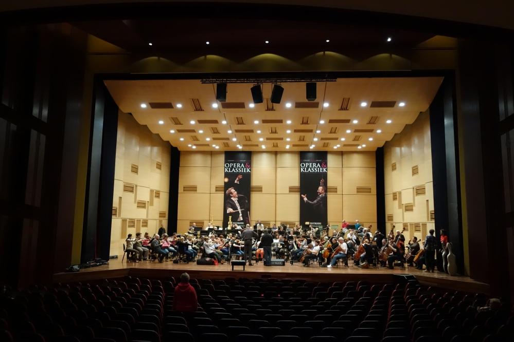 Heerlen - Parkstad Limburg Theaters