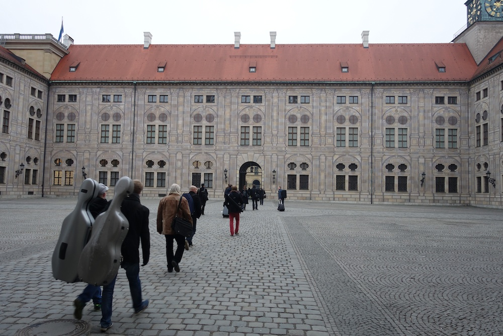 Herkulessaal, München