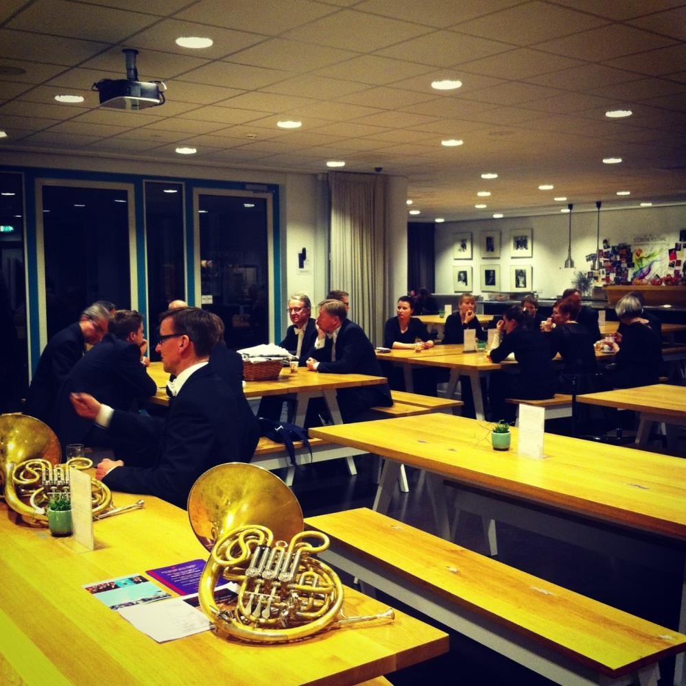 Eindhoven - Kahvio
