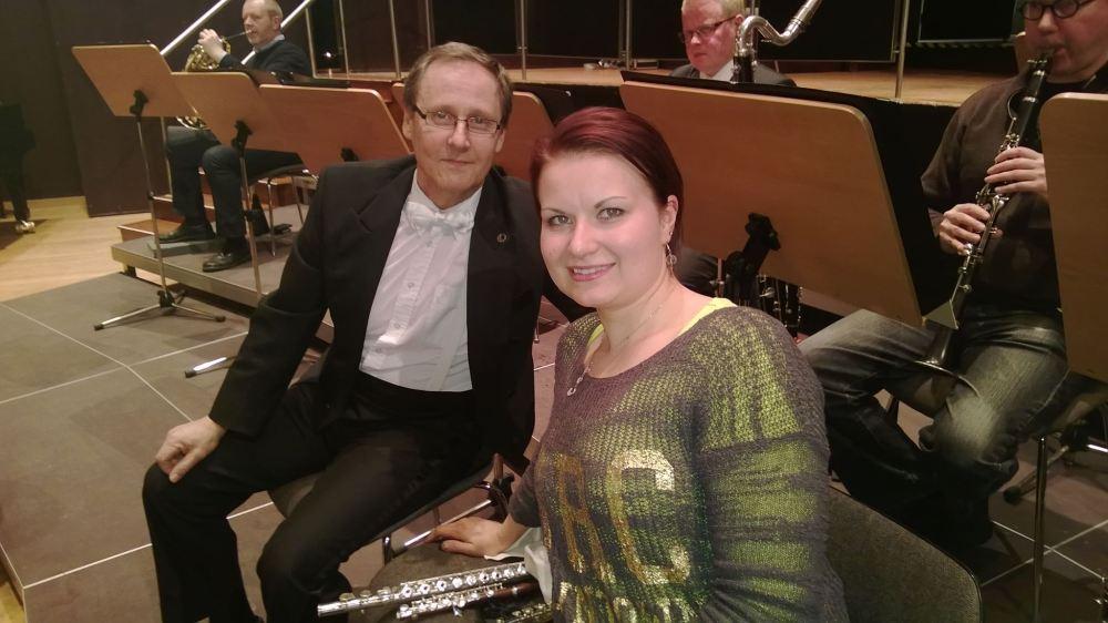 Köln - Tapio ja Jenny