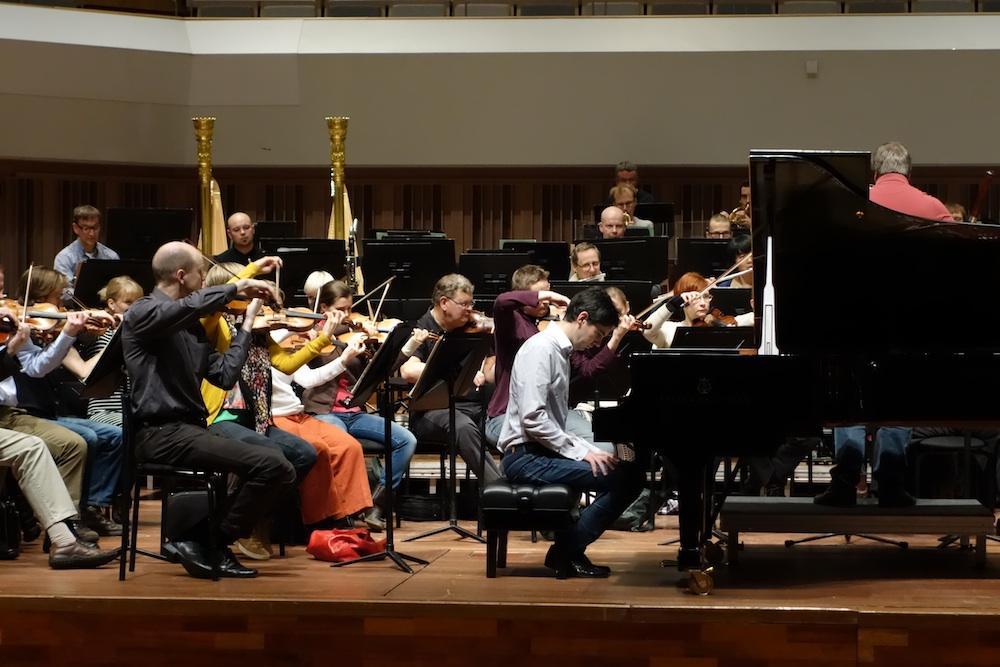 Eindhoven - Martin Stadtfeld, piano