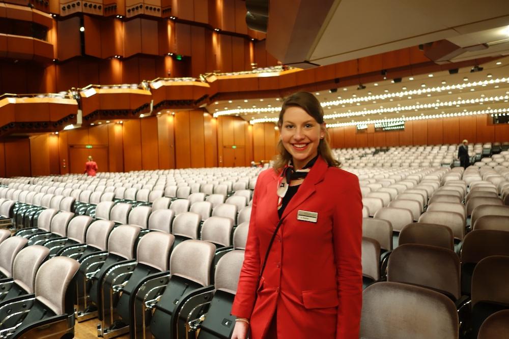 Alte Oper - Ulrike